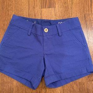 Lilly Pulitzer NWOT Callahan shorts